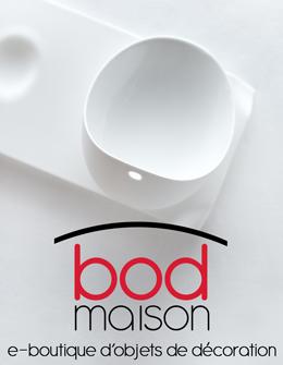 BOD MAISON